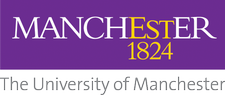 Faculty of Biology, Medicine and Health, University of Manchester logo