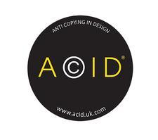 ACID (Anti Copying in Design) Ltd logo