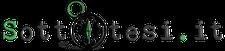 Sottotesi.it logo