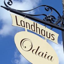 Landhaus Odaia logo