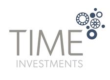 TIME Investments logo