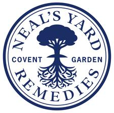 Neal's Yard Remedies Leamington Spa and Zest Learning logo