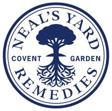 Neal's Yard Leamington logo