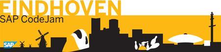 SAP CodeJam Eindhoven