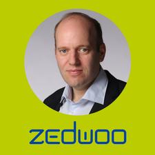 Zedwoo - Michael Janssen logo
