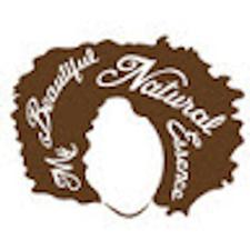 My Beautiful Natural Essence logo