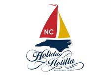 NC Holiday Flotilla logo