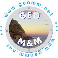GeoM&M logo