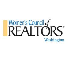 WCR Greater Snohomish County logo