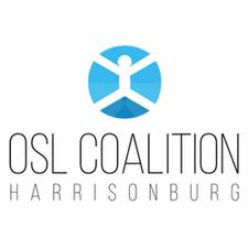Out of School Learning Coalition Harrisonburg logo