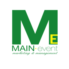 Main Event Marketing & Management LLC logo