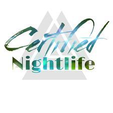 Certified Nightlife logo