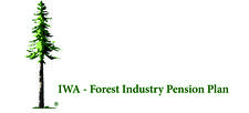 The Plan Office of the IWA–Forest Industry Pension & LTD Plans logo