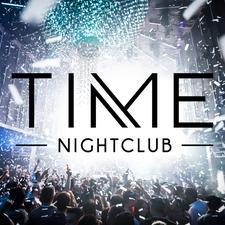 TIME Nightclub logo