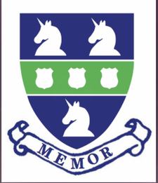 St Gerard's Past Pupils' Union Committee logo