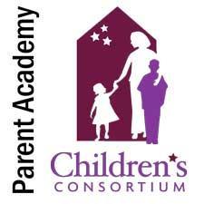Children's Consortium logo