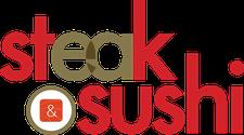 steak & sushi logo