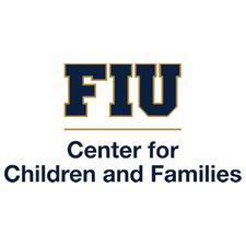 FIU Center for Children and Families logo