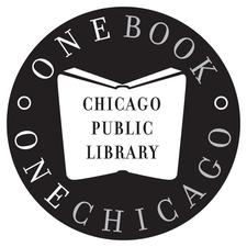Chicago Public Library: One Book, One Chicago logo