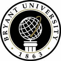 The Hassenfeld Institute for Public Leadership at Bryant University logo