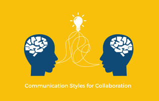 Lunch & Learn:  Communication Styles for Collaboration