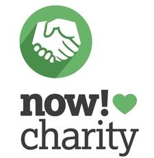 Now! Charity Group logo