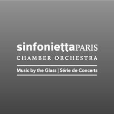 Sinfonietta Paris logo