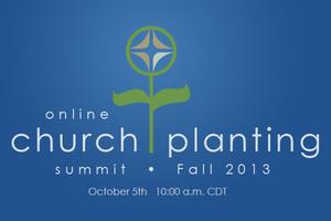 Church Planting Summit Fall 2013