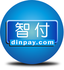 Dinpay Australia & New Zealand logo
