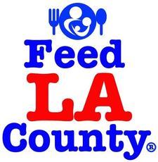 FeedLACounty.org logo