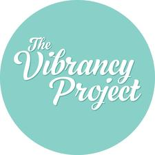 The Vibrancy Project logo