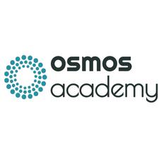 Osmos Academy logo