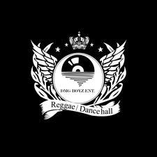 D.M.G. Boyz Ent. logo