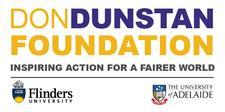 Don Dunstan Foundation logo