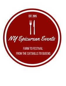 NY Epicurean Events Inc.  logo