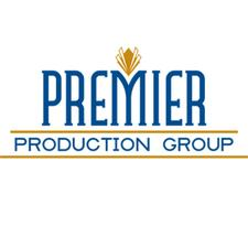 Premier Production Group, LLC. logo