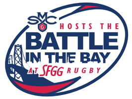College Rugby 7's 'Battle in the Bay'