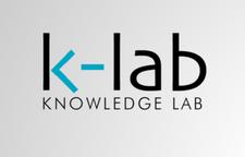 K-lab workshops logo