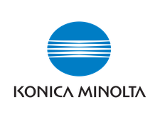 Konica Minolta and Macquarie Park Innovation District logo