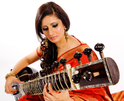 Double Bill: Mohiniattam and Sounds of Sitar