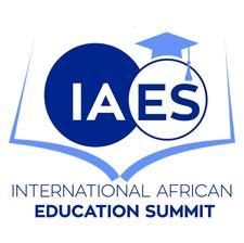 IAES Africa logo