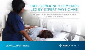 Wound Care Seminar