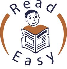 Read Easy Head Office logo
