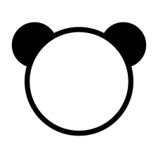 Panda Training Oy logo