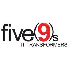 five(9)s GmbH logo
