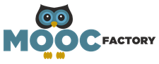 MOOCFactory logo
