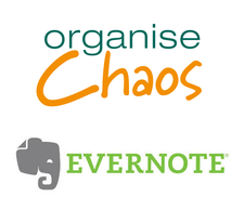 Organise Chaos Events logo