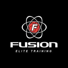 Fusion Basketball logo