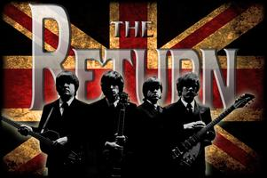 The Return - Tribute to The Beatles