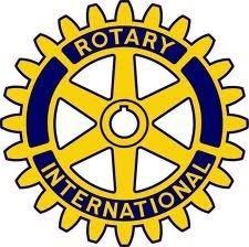 Rotary Club of Bath logo